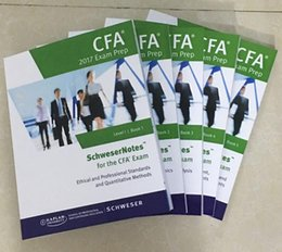 Wholesale 2017 CFA Level Study Notes Practice Exams Volume Volume
