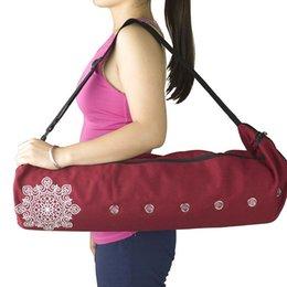 Large yoga bags uk