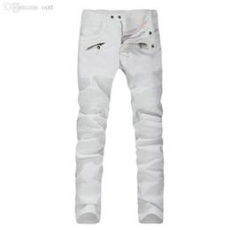 Discount White Skinny Leg Jeans   2017 White Skinny Leg Jeans on ...