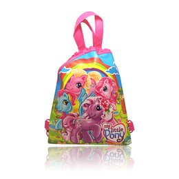 Discount Kids Little Pony Backpacks | 2017 Kids Little Pony ...