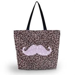 Leopard Print Shopping Bags Wholesale Online | Leopard Print ...