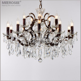 discount glass crystal chandelier drops   glass crystal, Lighting ideas