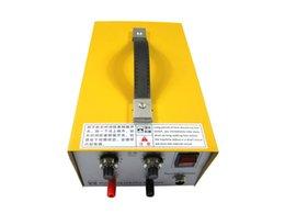 Wholesale Soldador caliente del punto del laser del ayudante DX A de la máquina del bga de la venta para el uso de la reparación de la estación de la reanudación del bga
