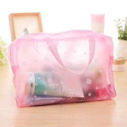 Transparent Makeup Bag Organizer Online | Transparent Makeup Bag ...