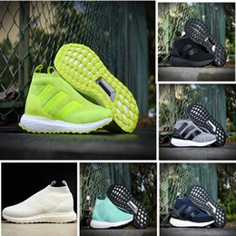 adidas Ace 16 Pure Control Ultra Boost Nike, Sneakers and Adidas