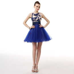 Discount Short Tutu Cocktail Party Dresses - 2017 Short Tutu ...