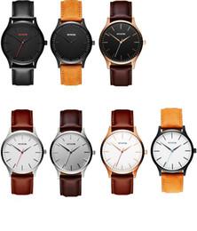 discount men watches usa 2017 whole men watches usa on 2017 men watches usa usa brand leather strap fashion quartz men watches