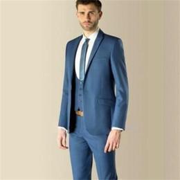 Discount Mens White Linen Suits Casual   2017 Mens White Linen ...