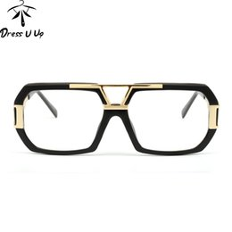 2017 big framed glasses for women wholesale dressuup 2016 new fashion square sunglasses women brand