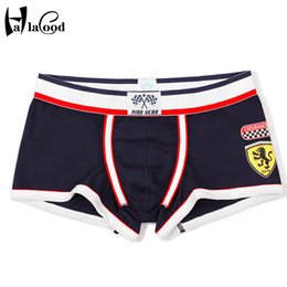 2017 underwear sell Wholesale Quality Cheap new Hot Selling Brands Mans Underpant Mr Men's Boxers Shorts Underwear Cotton Sexy Hombre Slips Ropa male underpant cheap underwear sell
