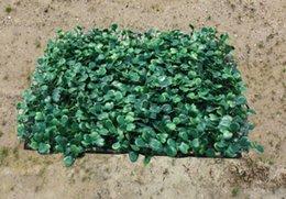 Искусственная трава Пластиковая коробочка с матовым деревом Милан Трава для сада, дома, украшения для свадьбы Искусственные растения LLFA
