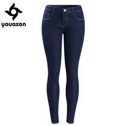 Discount Dark Jeans For Women   2017 Dark Blue Jeans For Women on ...