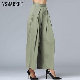 Wide Leg Pants Online