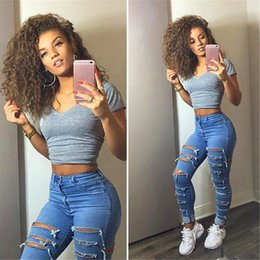 Discount Tight Boyfriend Jeans   2017 Tight Boyfriend Jeans on ...