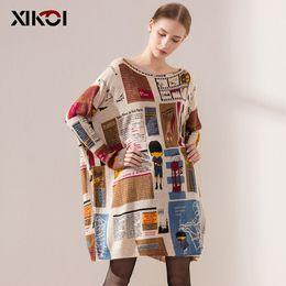 Discount Long Knit Sweater Coats | 2017 Long Knit Sweater Coats on ...