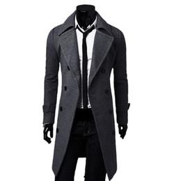 Discount Male Stylish Coats | 2017 Male Stylish Coats on Sale at ...