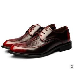 Discount Alligator Shoes For Men | 2017 Alligator Dress Shoes For ...
