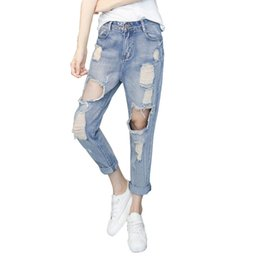 Discount Ripped Washed Out Jeans | 2017 Washed Out Skinny Jeans ...