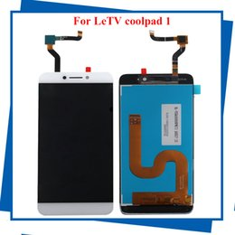 2017 chinese phone screens For Letv Le LeEco Coolpad Cool 1 Free shipping+Tools LCD Display Touch Screen Digitizer Assembly Replacement Cell Phone Parts cheap chinese phone screens