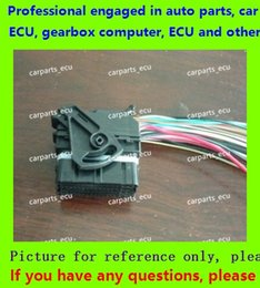 discount computer wire harness 2017 computer wire harness on discount computer wire harness electronic control unit accessories ecu connector car engine computer connector car pc