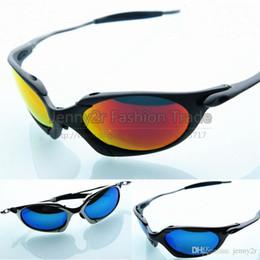 polarized sunglasses for men 0x34  Top Sunglasses X Metal Romeo Sports Polarized Brand designer Sun Glasses  Police Iridium fire Ruby Red Men Women Colors Mirror High quality