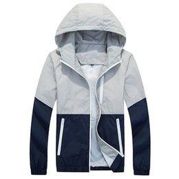Discount Stylish Windbreaker Jackets | 2017 Stylish Windbreaker