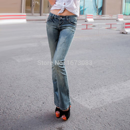 Discount Womens Skinny Flare Jeans | 2017 Womens Skinny Flare ...