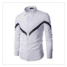 Korean Designer Shirt Men Online | Korean Designer Shirt Men for Sale
