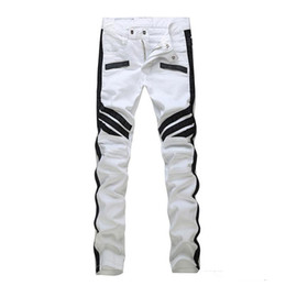 Cheap Silver Jeans For Men - Jon Jean