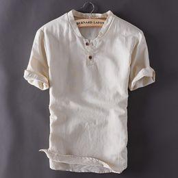 Discount Mens Short Sleeve Pullover Shirts   2017 Mens Short ...