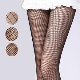 online shopping Fashion Women s Net Fishnet Bodystockings Pattern Pantyhose Tights Stockings Women Socks High Quality Brand New Hose