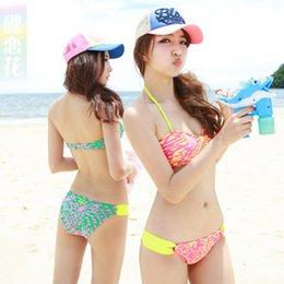 Bikini Women In Small