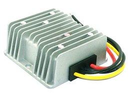 12V до 24V 5A 120W автомобиля DC преобразователь мощности автомобиля Booster LLFA