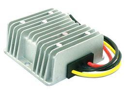 12V a 24V 5A 120W coche convertidor de energía convertidor de coche LLFA