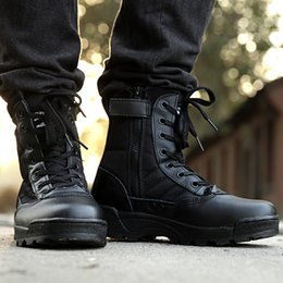 Fashionable Combat Boots Online | Fashionable Combat Boots Men for ...
