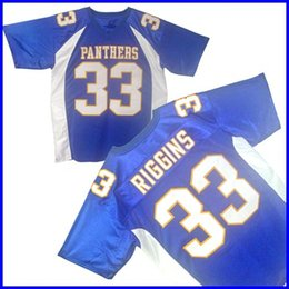 online shopping Friday Night Lights Tim Riggins Dillon High School Football Jersey Stitched Sewn Blue Mens S XXXL