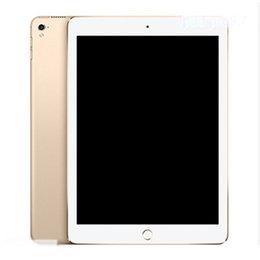 Ipad pro 9.7 pouces Non Working 1: 1 Taille dummy ipad Display faux jouet tablette pour ipad pro 9.7 mini 4 modèle de couleur Affichage