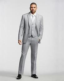 Discount Business Suit Blue | 2017 Navy Blue Business Suit on Sale