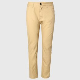 Discount Khaki Chino Pants | 2017 Khaki Chino Pants on Sale at ...