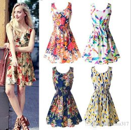 Buy casual dresses online cheap