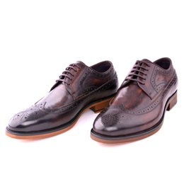 Discount Mens Dress Work Shoes | 2017 Mens Dress Work Shoes on ...