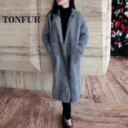 Real Knitted Mink Coat Online | Real Knitted Mink Coat for Sale