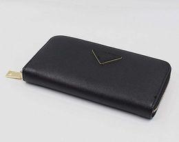 online shopping New arrival Fashion Brand Designer Women Fold Wallet Clutch Purse Bags Saffiano bag long card wallet GG30