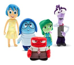 Inside Out Disgust Doll Online | Inside Out Disgust Doll for Sale