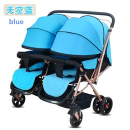 Discount Double Strollers Twins | 2017 Double Strollers For Twins ...