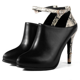 Cheap Black Stiletto Ankle Boots Online | Cheap Black Stiletto