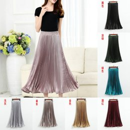 Long Straight Beach Skirts Women Online | Long Straight Beach ...