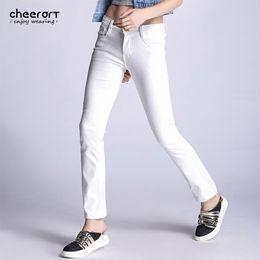 Discount White Skinny Leg Jeans | 2017 White Skinny Leg Jeans on ...