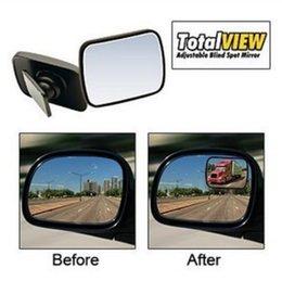 Общий вид 360 Полностью регулируемая Blind Spot Mirror Автомобиль зеркало заднего вида Работы на всех кораблях LJJP429