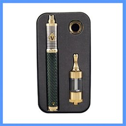 E cigarette tank brands
